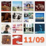 My playlist is better than yours – novembre 2009