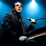 The Unspeakable Chilly Gonzales concert – La Cigale – 06/06/11