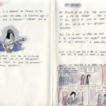 Le journal dessiné de Jba – part. 3 – 07/09/11