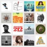 My playlist is better than yours #38 – Janvier 2012