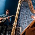 Clap Your Hands Festival – Gravenhurst & The Barr Brothers @ Café de la Danse – 20/04/12