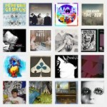 My playlist is better than yours #47 – Octobre 2012