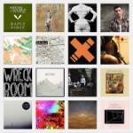 My playlist is better than yours #48 – Novembre 2012