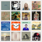 My playlist is better than yours #52 – Février 2013