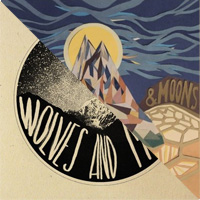 Wolves & Moons – Wolves & Moons EP / Brother