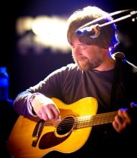 King Creosote @ Point FMR - 26/04/13