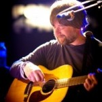 King Creosote @ Point FMR – 26/04/13