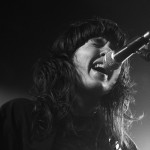 Courtney Barnett & Mariam The Believer @ Divan du Monde – 14/02/14