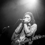 The War on Drugs & Quilt @ La Flèche d'Or – 26/05/14
