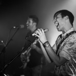 Saint Motel & Air Bag One @ La Maroquinerie – 14/07/14