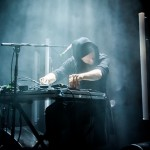 Sohn & Fyfe @ Café de la Danse – 22/09/14 [photo report]