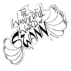 Swann – The Wonderful World of Swann