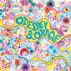 Odessey & Oracle – Odessey & Oracle and The Casiotone Orchestra