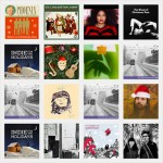 My playlist is better than yours #89 – Noël 2015