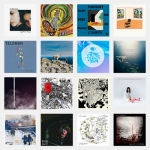 My playlist is better than yours #92 – Mars 2016