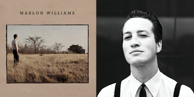 Marlon Williams - LP