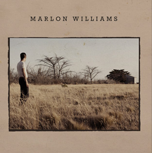 Marlon Williams – Marlon Williams